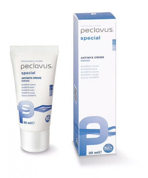 CREMA ANTIMICOTICA CU ENZIME DE PAPAYA 75ML