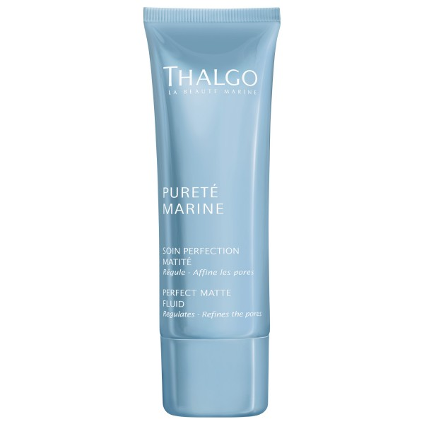 Thalgo Fluid Hidratant Ultra-Matifiant 40ML