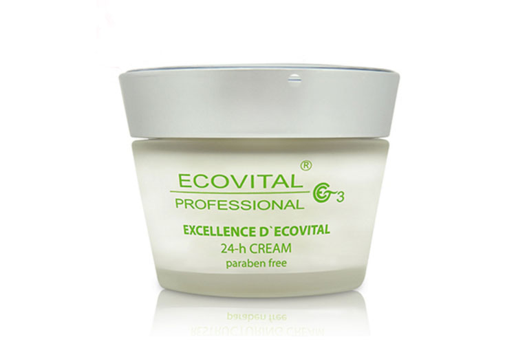 Lift Contour Cream BOTOX like Excellence d'Ecovital 50 ml- FARA PARABENI